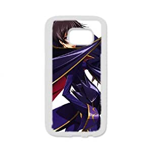 DIY phone case Code Geass cover case For Samsung Galaxy S7 AS2T7747914