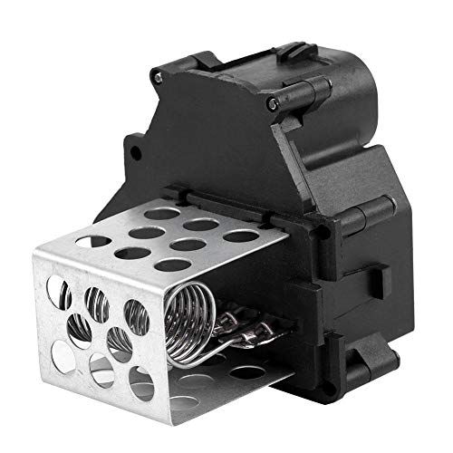 Heater Blower Fan ResistorCompatible for C-itroen: