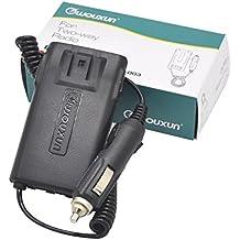 Original Car Charger Battery Eliminator ELO-001 for Wouxun Walkie Talkie Two Way Radio KG-UVD1P KG-UV6D UVA1 833 639E 659E 669E 679E 689E 699E 703E