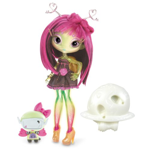 MGA Novi Stars Doll - Alie