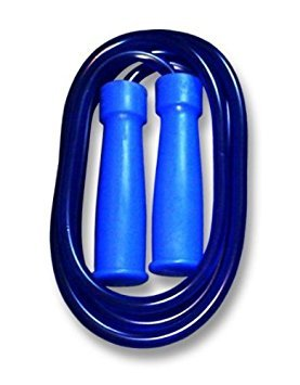 Twin Rope - TWINS Muay Thai Jump Rope (BLUE)