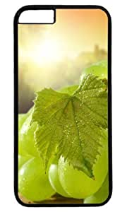 Grapes of sunshine Easter Thanksgiving Personlized Masterpiece Limited Design PC Black Case for iphone 6 plus by Cases & Mousepads