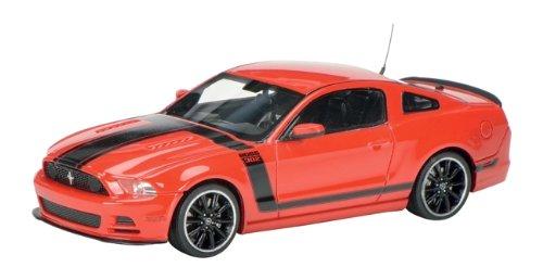 1/43 フォード マスタング302 (レッド) 450883200
