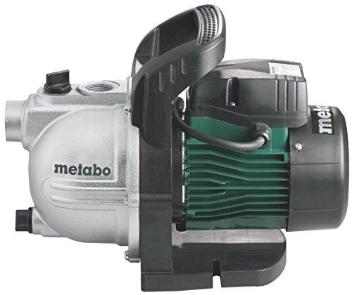 Metabo-Gartenpumpe-P-4000-G-60096400