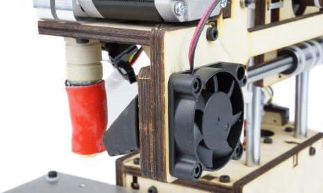 Printrbot Simple 2014 - Impresora 3D ensamblada (importado ...