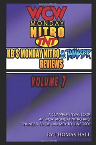 Pdf Outdoors KB's Complete Monday Nitro Reviews Volume VII