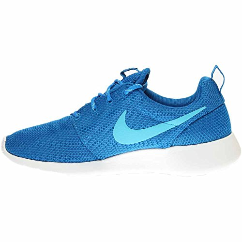 clearwater Rosherun De C Electric Dark Nike white Chaussures Homme Sport Blue qTv6w45xf