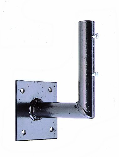 (Good Directions 585S Steel Weathervane Mount for Eaves)