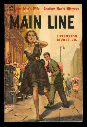 Main Line by Livingston Biddle
