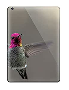 Andrew Cardin's Shop 7990137K96765363 Top Quality Rugged Flying Hummingbird Case Cover For Ipad Air