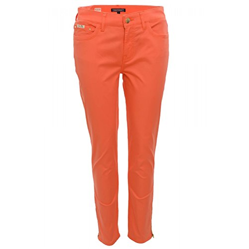 Tommy Hilfiger Women's Lenny Coral 7/8Trousers