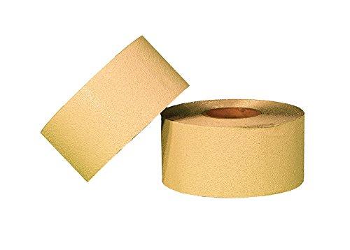 Cortina 03–10–103–pavimento cinta adhesiva de señalización temporal, ingeniero grado, 10.2cm X 45.7m,...