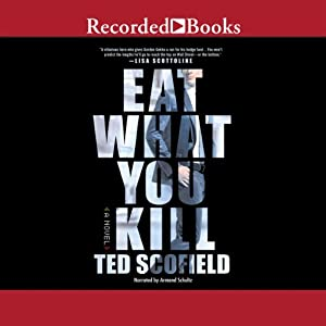 Eat What You Kill Audiobook