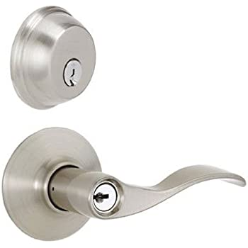 Beautiful Schlage Keyed Entry Door Knob
