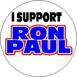 I SUPPORT RON PAUL Mini 1.25