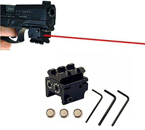 mini 30 scope mount - 6