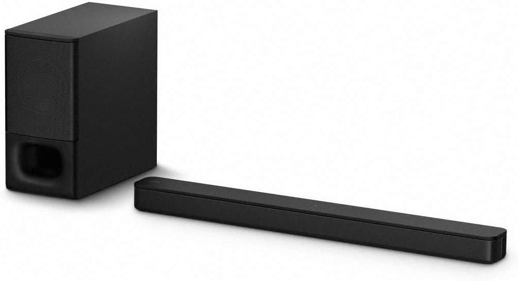 sony wireless speakers soundbar