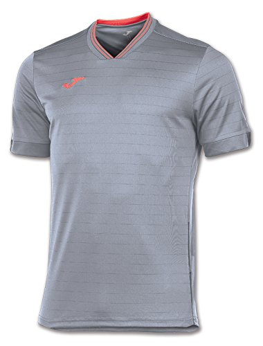 5 opinioni per Joma T-Shirt Torneo Tennis Fluor