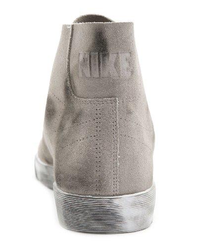 Nike, Herren Sneaker  Grau grau