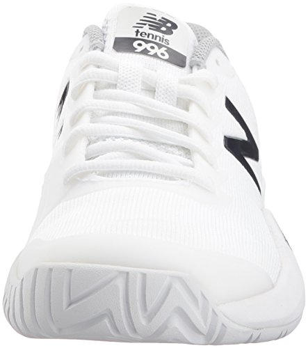 White Women's Balance Hard WCH99 New Chaussures Court q6gwY5q