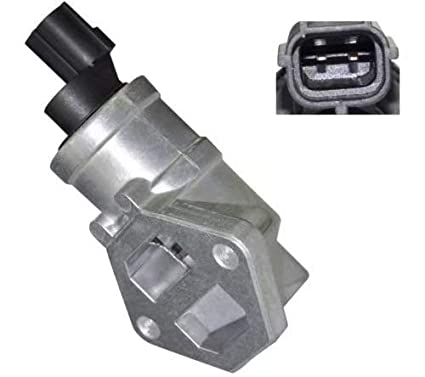 Amazon Com Emiaoto Idle Air Control Valve For Ford Focus
