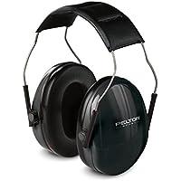 Peltor Sport Earmuffs, Black, Small, 1/Pack