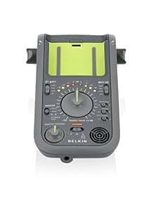 Belkin GoStudio Recorder for iPod (Green/Gray)