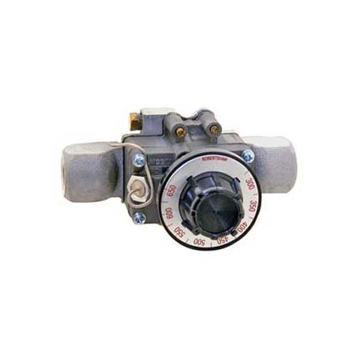 Fdh Thermostat - BLODGETT FDH Body Type 2 Thermostat 300° to 650°F, 48