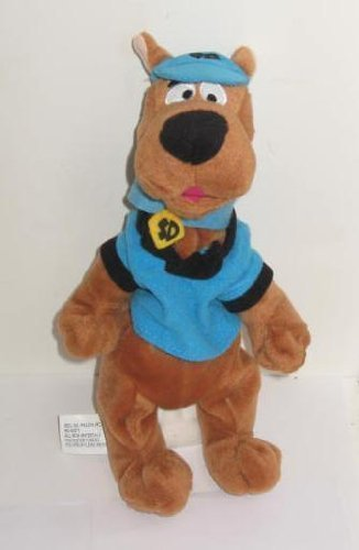 Scooby Doo Bean Bag - 6
