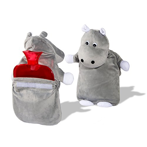 Ice Bag Hot Water Bottle - 7