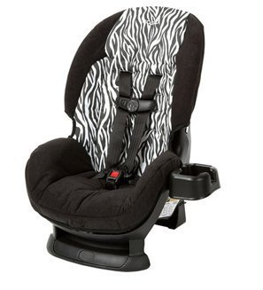 Cosco Scenera Convertible Car Seat Zahari