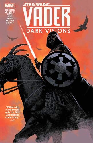 Star Wars: Vader – Dark Visions (Star Wars (Marvel))