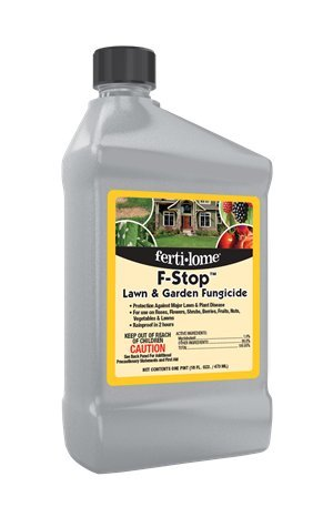 F-STOP LAWN AND GARDEN FUNGICIDE 6 X (16OZ Bottles)