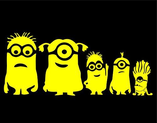 Minion Family - 9