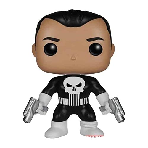 FunKo Fun5083 - Pop - Marvel - Punisher