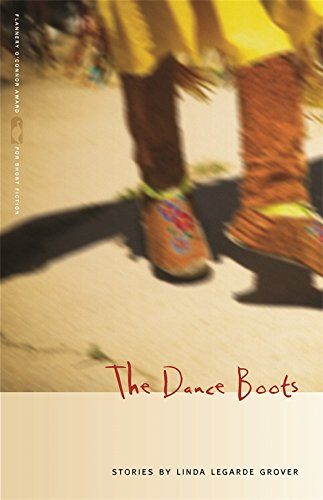 The Dance Boots: Stories