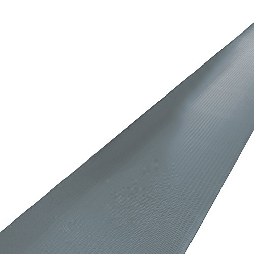 Boxes Fast BFMAT105GY Economy Anti-Fatigue Mats, 96