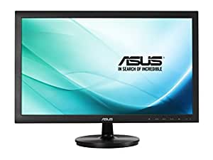 Amazon.com: ASUS VS247H-P 23.6- Inch Full HD 1920x1080 2ms