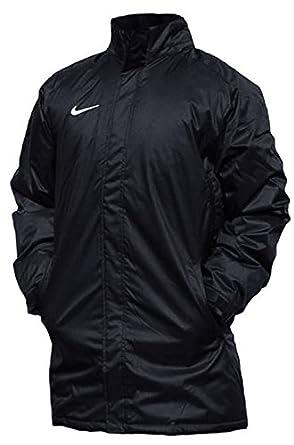 f62ce900f4ef NIKE veste d entraineur pour homme veste parka veste d entraîneur Bleu Bleu  foncé