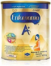 Enfamama A+ Maternal and Lactating Milk Formula Vanilla, 900g