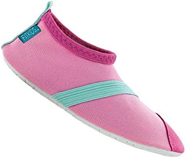 53fe8db7b099 FitKicks FITKIDS Active Lifestyle Footwear Shoes for Kids Pink ...