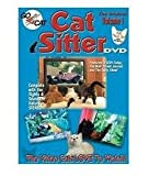 Cat Sitter DVD - Volume 1 - The DVD Your Cats Love to Watch
