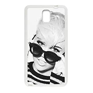 Cool fashion woman Cell Phone Case for Samsung Galaxy Note3 by runtopwell