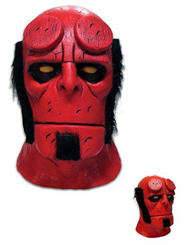 Hellboy Mask - 8