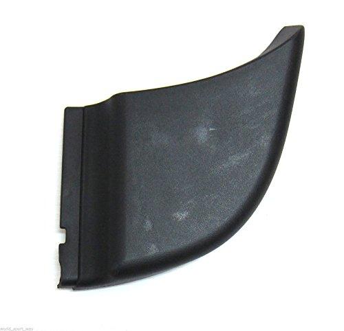 CARPARTSDEPOT 04-09 Toyota Prius Right Rear Bumper Cover Retainer TO1133101 s 5257547011 RH