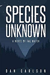 Image of the product Species Unknown: A Novel that is listed on the catalogue brand of .