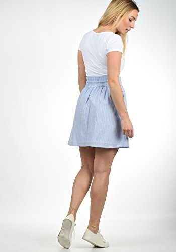 20248 Para She Blue Light Anno Blend Falda Mujer SPqw0xqB