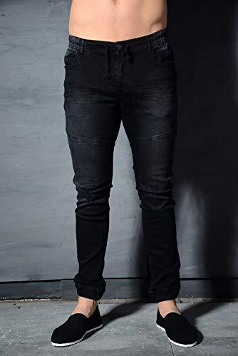 Noir Ze Jeans Homme Ze Homme Noir enzo Jeans enzo 5w4Fw
