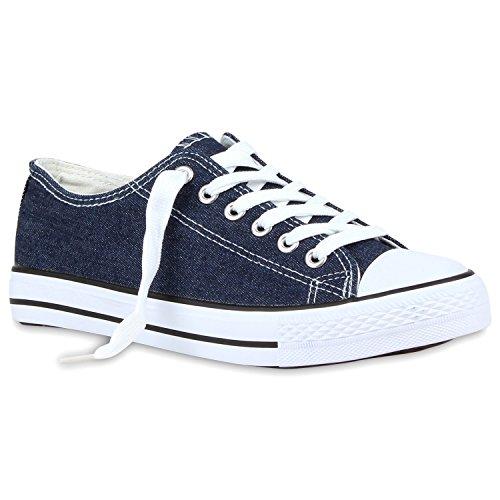 Stiefelparadies Zapatillas de Material Sintético Para Hombre, Color Gris, Talla 41 EU