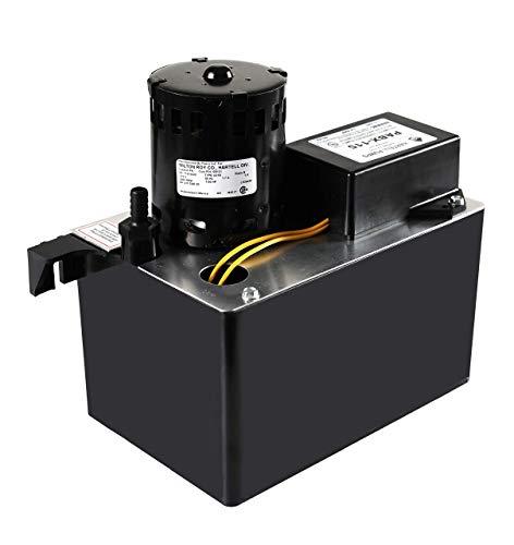 Condensate Pump, 1/20 HP, 115V, 1.6A, 128W